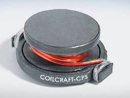 Military-Grade Power Inductors operate up to 155°C.