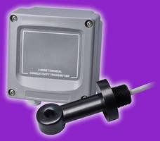 Toroidal Sensor is housed in NEMA 4X enclosure.