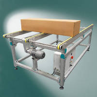 Easy Transport with Modular Belt Conveyors