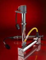 Electric Immersion Heaters have internal temperature regulation.