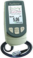 Coating Thickness Gauges measure all metal substrates.