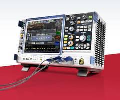 Digital Oscilloscope employs real-time digital trigger.