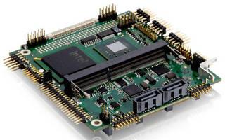 Dual-Core PCI/104-Express SBC survives demanding environments.