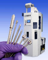 Electropolishing Systems can be tailored to user requirements.