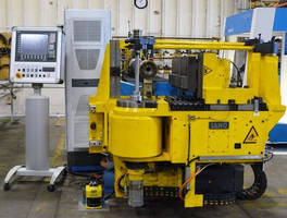 Sharpe Products Acquires Our Fifth All-Electric Tube Bender