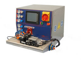 PlasticWeld Systems Interchangeable Platform Machine