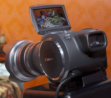 Super-High-Definition 4k Multi-Purpose Camera to Headline Canon's Upcoming Technology Offerings
