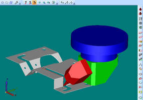 Metalworking CAD/CAM Software delivers 3D capabilities.