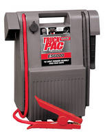 Jump Starter (12 V) remains operational in extreme environments.