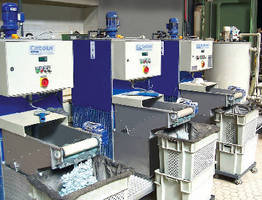 Carbolux® Separates Waste Products from Industrial Electrolytes and Liquors