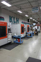 KLH Industries, Inc. Preparing for a Positive Future