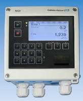 Batch Controller ensures exact dispensing.