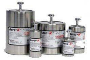Fire Suppression Aerosol Spray protects diverse environments.