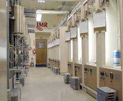 IMR KHA - Portland Earns GE S-400 Accreditation for Creep Testing