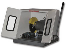 Kalamazoo Industries Model K10WBT Enclosed Wet Benchtop Saw