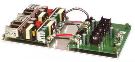 100-400 Watt Load Share Evaluation Board