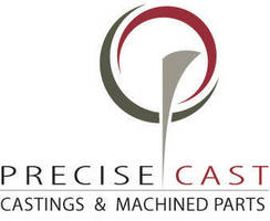Precise Cast was Awarded 1st Place by the International Magnesium Association