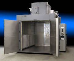 Despatch Industries Receives Order for Custom Composite Cure Ovens from Bristol Aerospace Limited