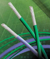 Belden PPO UL AWM Hook-up Wire is Environmentally Friendly, Meeting ROHS and WEEE Requirements