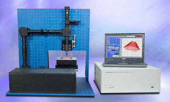 Laser Microfabrication Workstation is optimized for materials research.