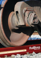Railroad Scale fits where conventional scales can't.