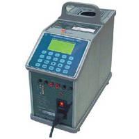 Temperature Calibrator features 122-1202°F temperature range.