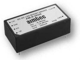 Step Up LED Drivers are integrated into 2 x 1 mm package.