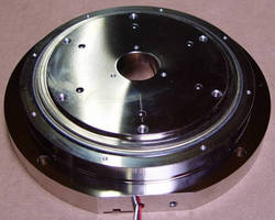 Direct Drive Motor Engineering Service builds custom systems.