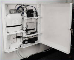 Oberon, Inc. Enclosures Secure Aruba Remote Access Points