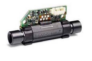 Micro Flow Switch detects bubbles in low flow liquids.