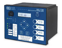 Power Quality Meter complies with IEC 61000-4-30 standard.