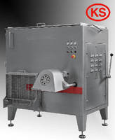 The KARL SCHNELL Grinder Range - Universal Basic Machine and New Application Options
