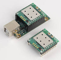 USB WiFi Modem Module supports extreme operating temperatures.