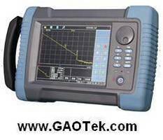 Optical Time Domain Reflectometer has multifunctional design.