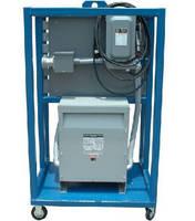 Power Substation includes feedthrough capability.