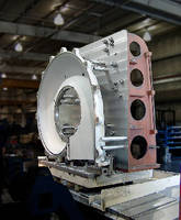 Amrok® Custom Dedicated Milling Fixtures