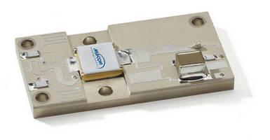 RF Power Transistors target L- and S-Band radar applications.