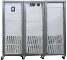 Programmable DC Power Supply delivers 250 kW.