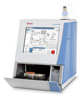 Liquid Chromatography System has split-free, nano-flow design.