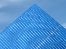 DuPont(TM) Solamet® Photovoltaic Metallizations Enable Canadian Solar's High-Efficiency Metal Wrap Through Solar Cells