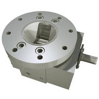 Gear Pump is designed for manufacturing EPDM films.
