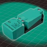Limit Switch Style Sensors offer 5-way adjustment.