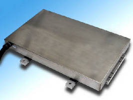 Linear Induction Motor generates 2,900 N at 3% duty cycle.