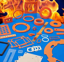 Custom Silicone Rubber Gaskets suit critical applications.