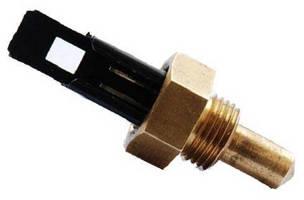 Hot Water Boiler Temperature Probe has integral connector.