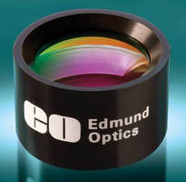 TECHSPEC® Infrared (IR) Achromatic Lens Wins Silver at Annual Eizo Joho Award
