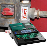 Consulting-Specifying Engineer Magazine names the K-Sun GREEN MACHINE® Label Printer a 2011 Product of the Year Finalist