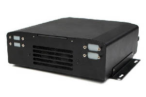 Mini-ITX Chassis suits automotive and industrial environments.