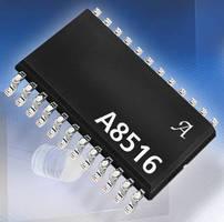LED Backlight Driver IC meets needs of medium/large displays.