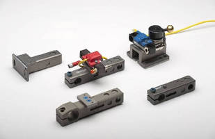 Bilsing Automation Announces Its M-Parts Series Tooling